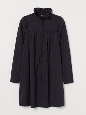 Платье черное | 5763588