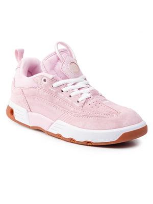 Кросівки рожеві   5761189