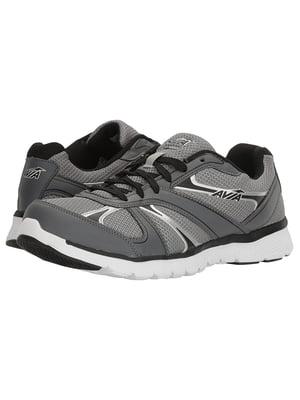 Кросівки сірі | 5761220