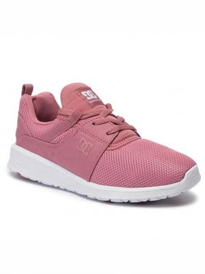 Кросівки темно-рожеві   5761257