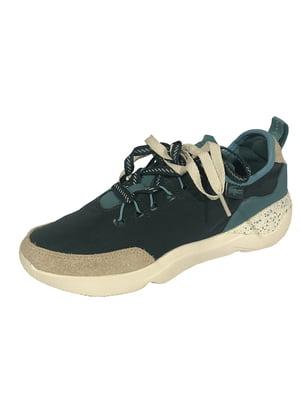 Кросівки зелені   5761322