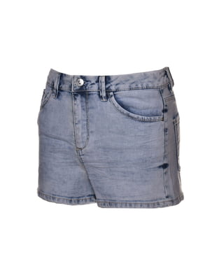 Шорти блакитні джинсові | 5761481