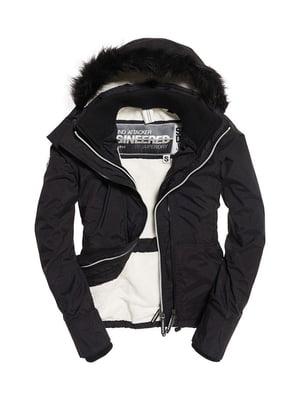 Куртка чорна   5762019