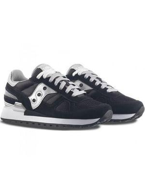 Кроссовки черные Shadow Original 1108-671S | 5738332