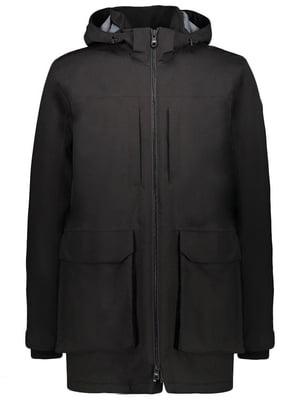 Куртка черная | 5738353