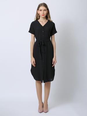 Платье черное | 5761770