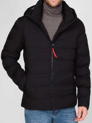 Куртка черная | 5606347