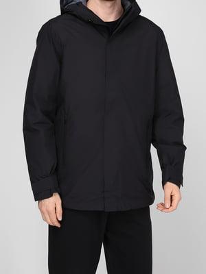 Куртка черная   5738363
