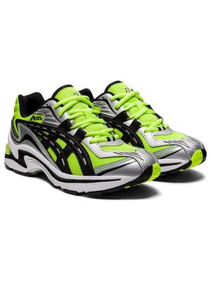 Кросівки комбінованого кольору Gel-Preleus 1202A061-300 | 5738403