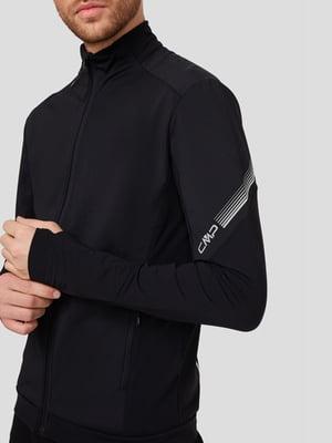 Куртка черная | 5738594