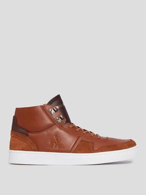 Кеды коричневые | 5738605
