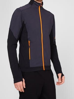 Куртка комбинированного цвета | 5738932