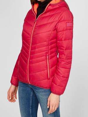 Куртка розовая | 5738946