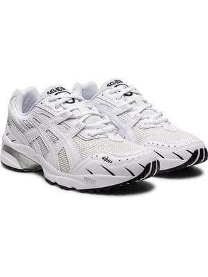Кросівки білі Gel-1090 1022A215-101 | 5763157