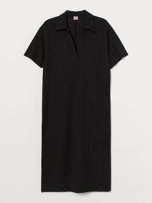 Платье черное | 5764004