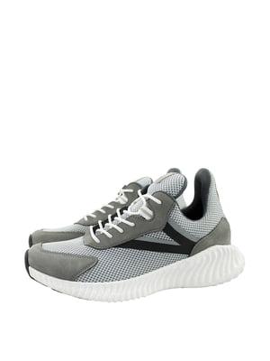 Кросівки комбінованого кольору   5764182