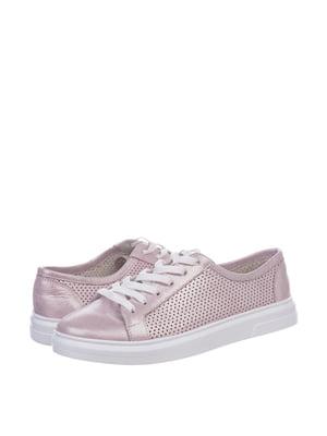 Кеди рожеві | 5764706