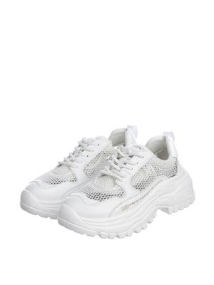 Кросівки білі | 5764713