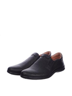 Туфли черные   5764736