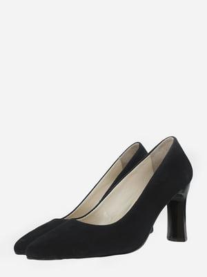 Туфлі чорні   5762949