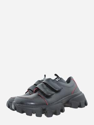 Кросівки чорні   5762959