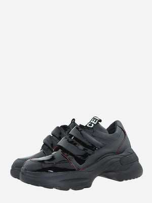 Кросівки чорні   5762960