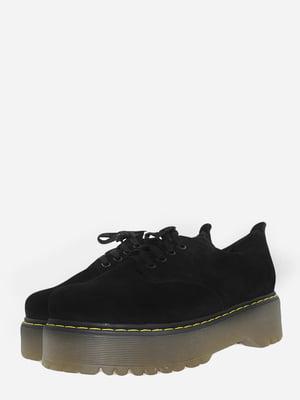 Туфлі чорні   5765493