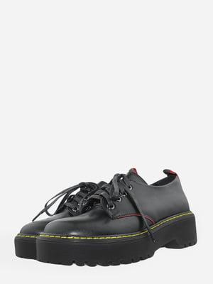 Туфлі чорні   5765495