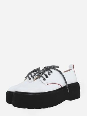 Туфлі білі   5765499