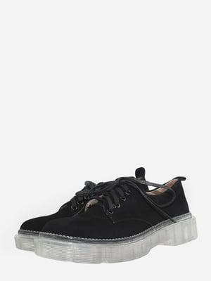 Туфлі чорні   5765503