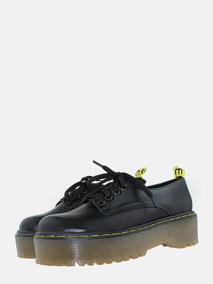 Туфлі чорні | 5737743