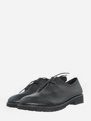 Туфлі чорні | 5752796