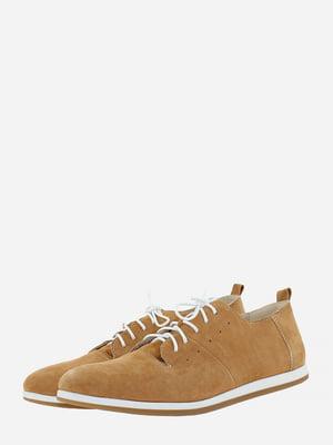 Туфлі кольору охри | 5752797
