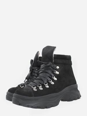 Черевики чорні | 5766245