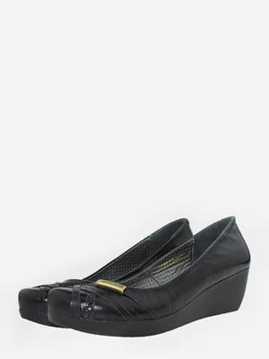 Туфлі чорні   5766291