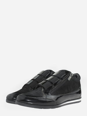 Кросівки чорні   5762981