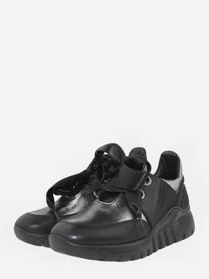 Кроссовки черные | 5762982