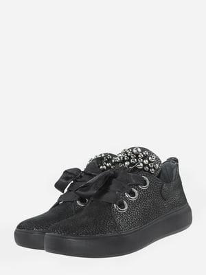 Кроссовки черные | 5762983