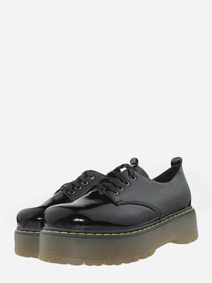 Туфлі чорні   5765492