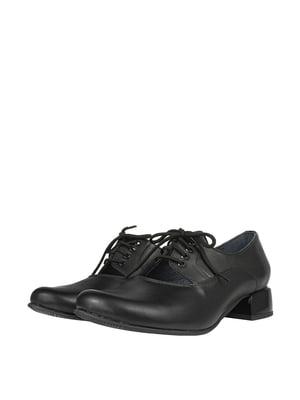 Туфлі чорні | 5766538