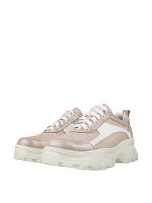 Кросівки кольору пудри   5766559