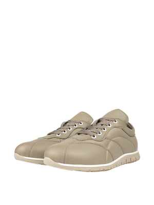 Кросівки бежеві | 5766571