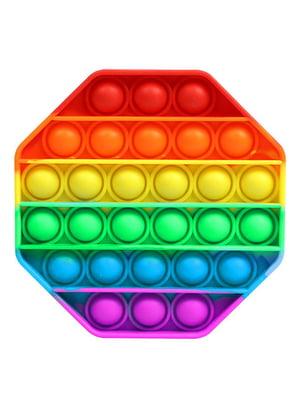 Игрушка антистресс POP IT восьмиугольник | 5766667