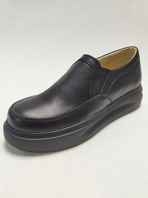 Туфли черные   5766954