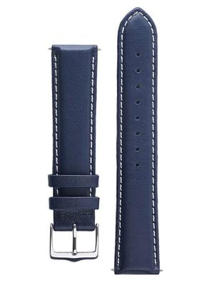 Ремінець для годинника синій   5767982