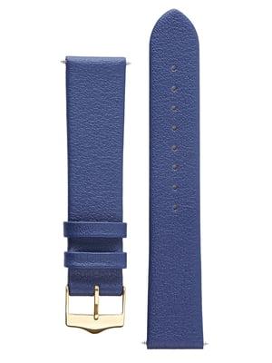Ремінець для годинника синій   5767988