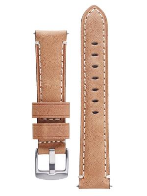 Ремінець для годинника коричневий   5767996