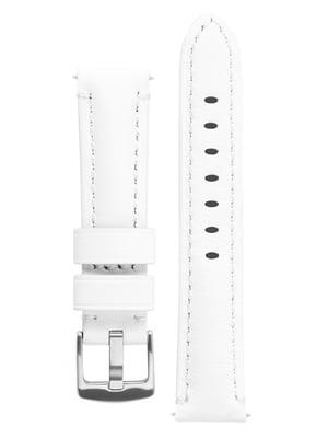 Ремінець для годинника білий   5768032