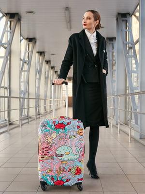 Чохол для валізи | 5768047