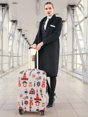 Чохол для валізи | 5768049